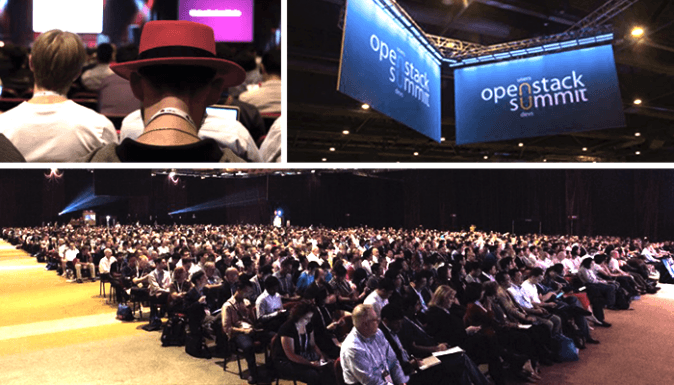 Openstack summit Hong Kong