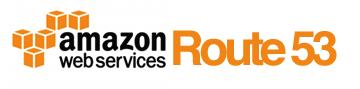 Amazon Route 53 logo