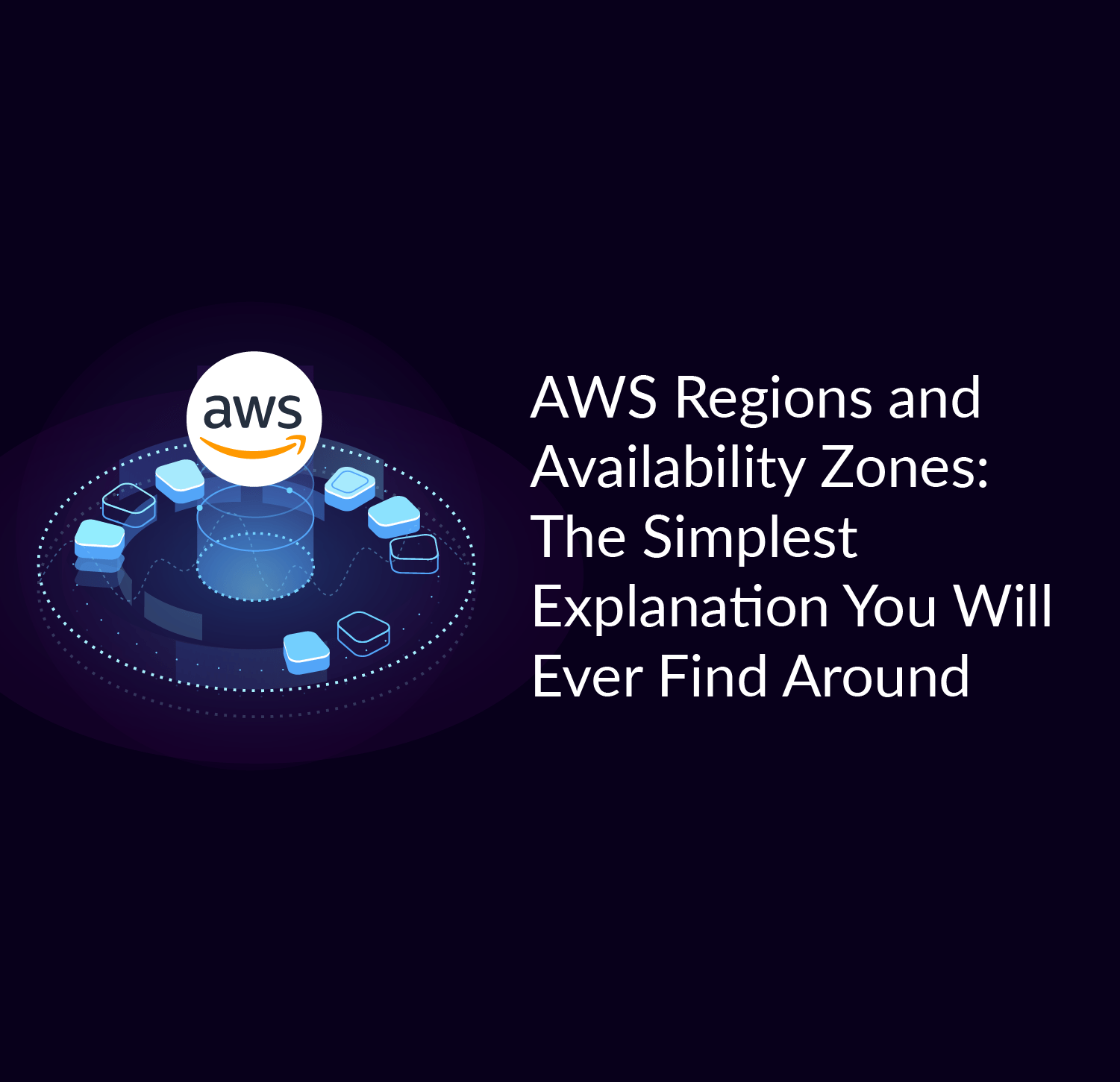 Aws Regions And Availability Zones The Simplest Explanation