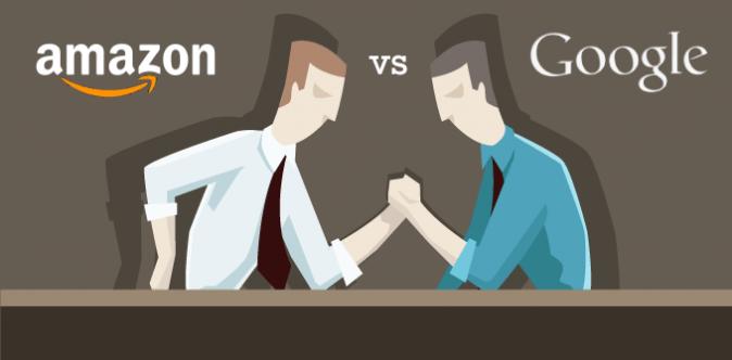 Google Cloud vs. AWS