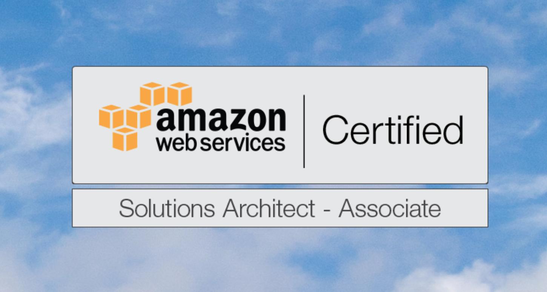 AWS Solutions Architect Associate Level