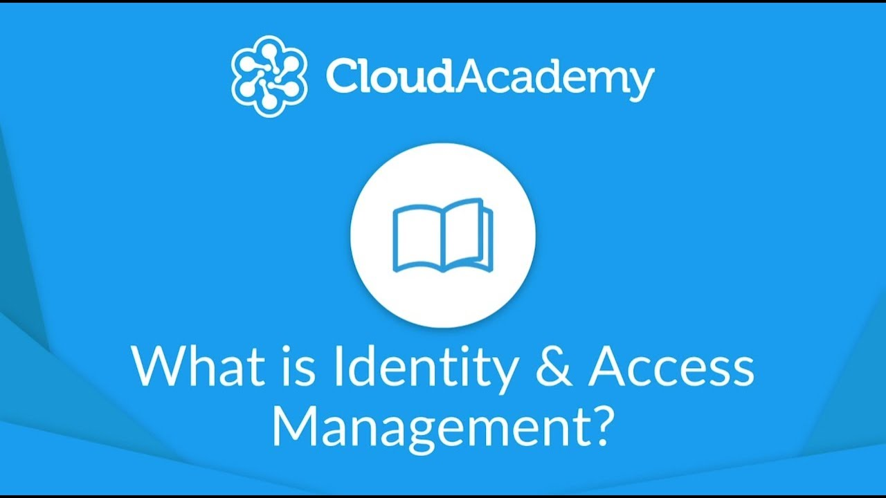 AWS Security: Identity and Access Management (IAM)