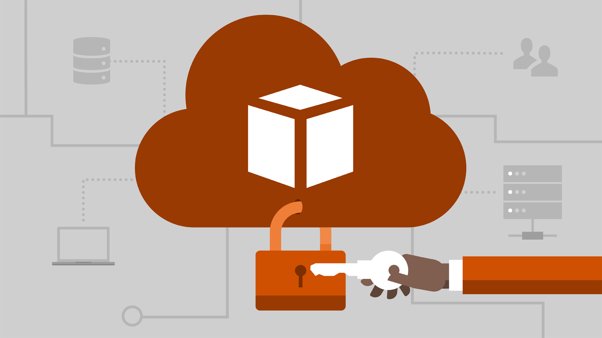 Amazon S3 Security: master S3 bucket polices and ACLs