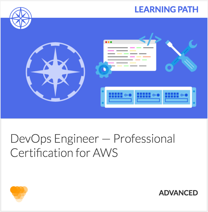 AWS DevOps Engineer Professional Certification Training