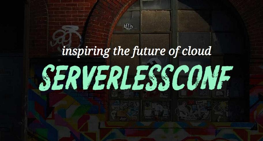 ServerlessConf