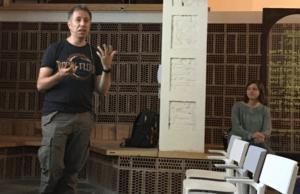 AWS Barcelona Meetup
