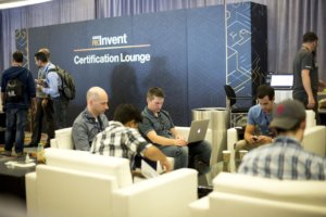 4 Takeaways from AWS re:Invent 2016