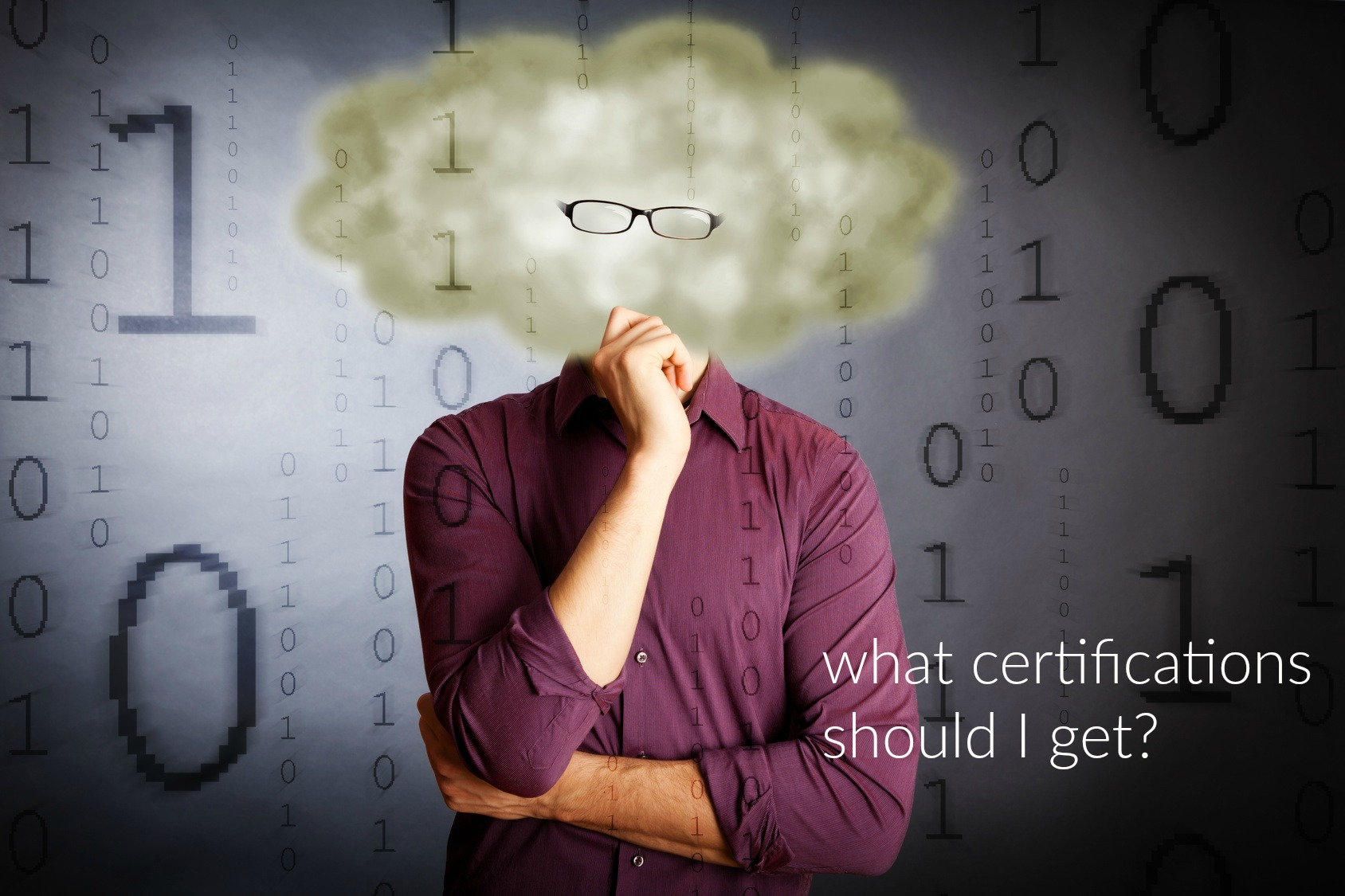 What Certifications Should I Get Cloud Academy Blog