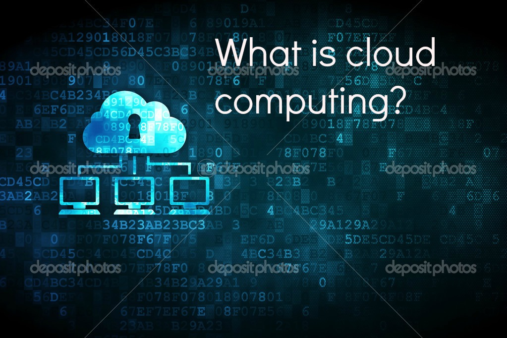 What is Cloud Computing? Questions and answers - Cloud