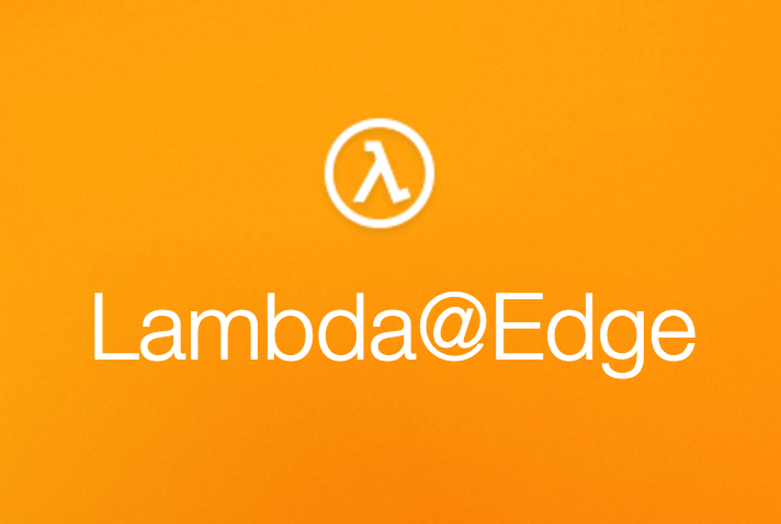 How to minimize content latency with Lambda@Edge