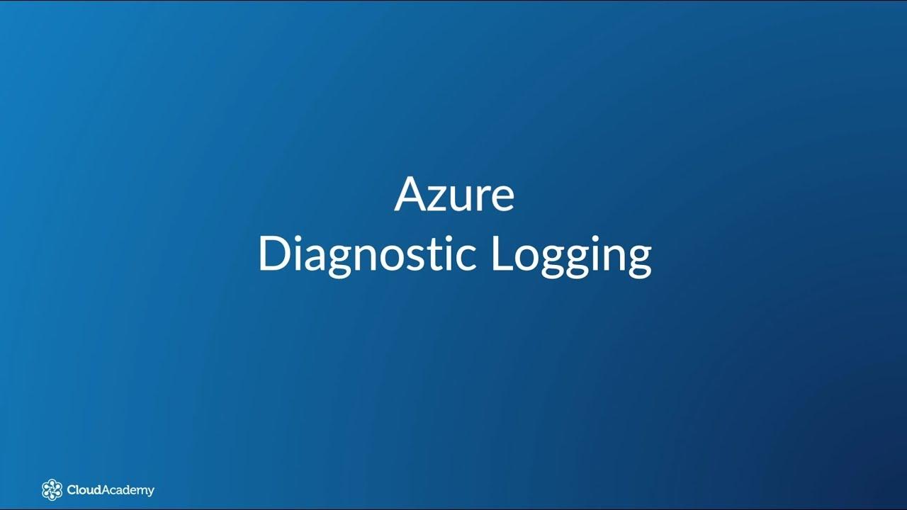 Azure App Service in action - Cloud Academy Blog