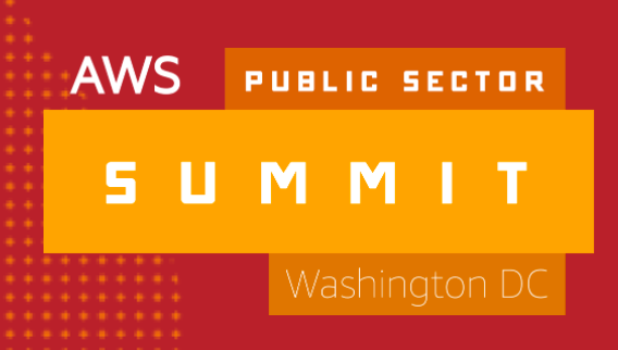 AWS Public Sector Washington Summit