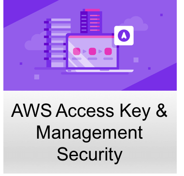 AWS Access Key & Management Security