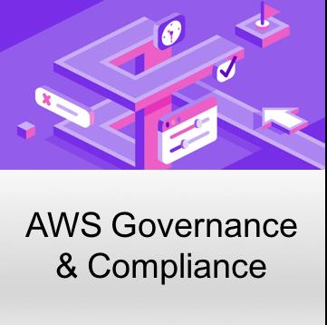 AWS Governance & Compliance