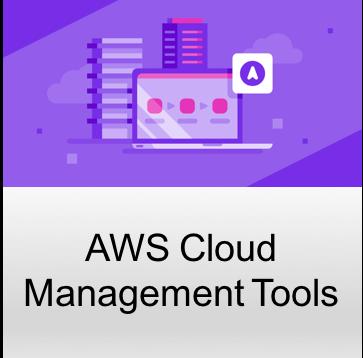 AWS Cloud Management Tools