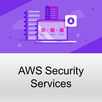 AWS Security Services