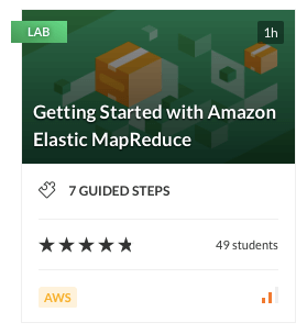 Getting Started with Amazon Elastic MapReduce