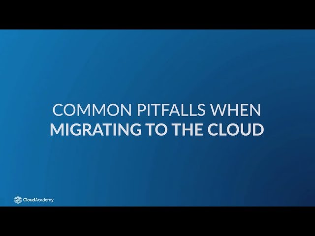 PROS and CONS of migrating the business on the cloud