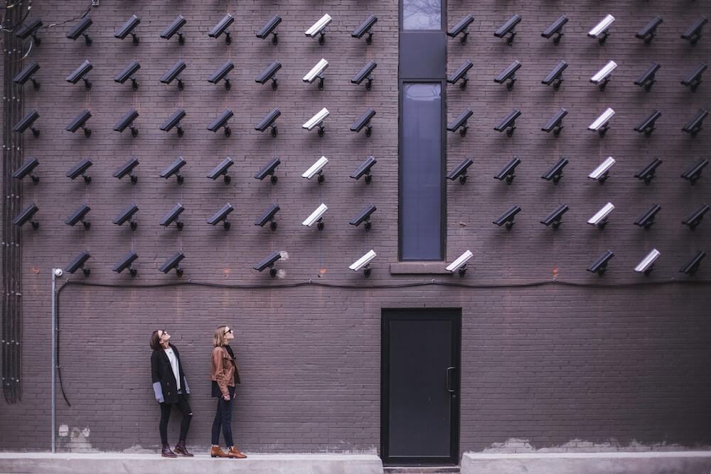 Cloud security in 2018
