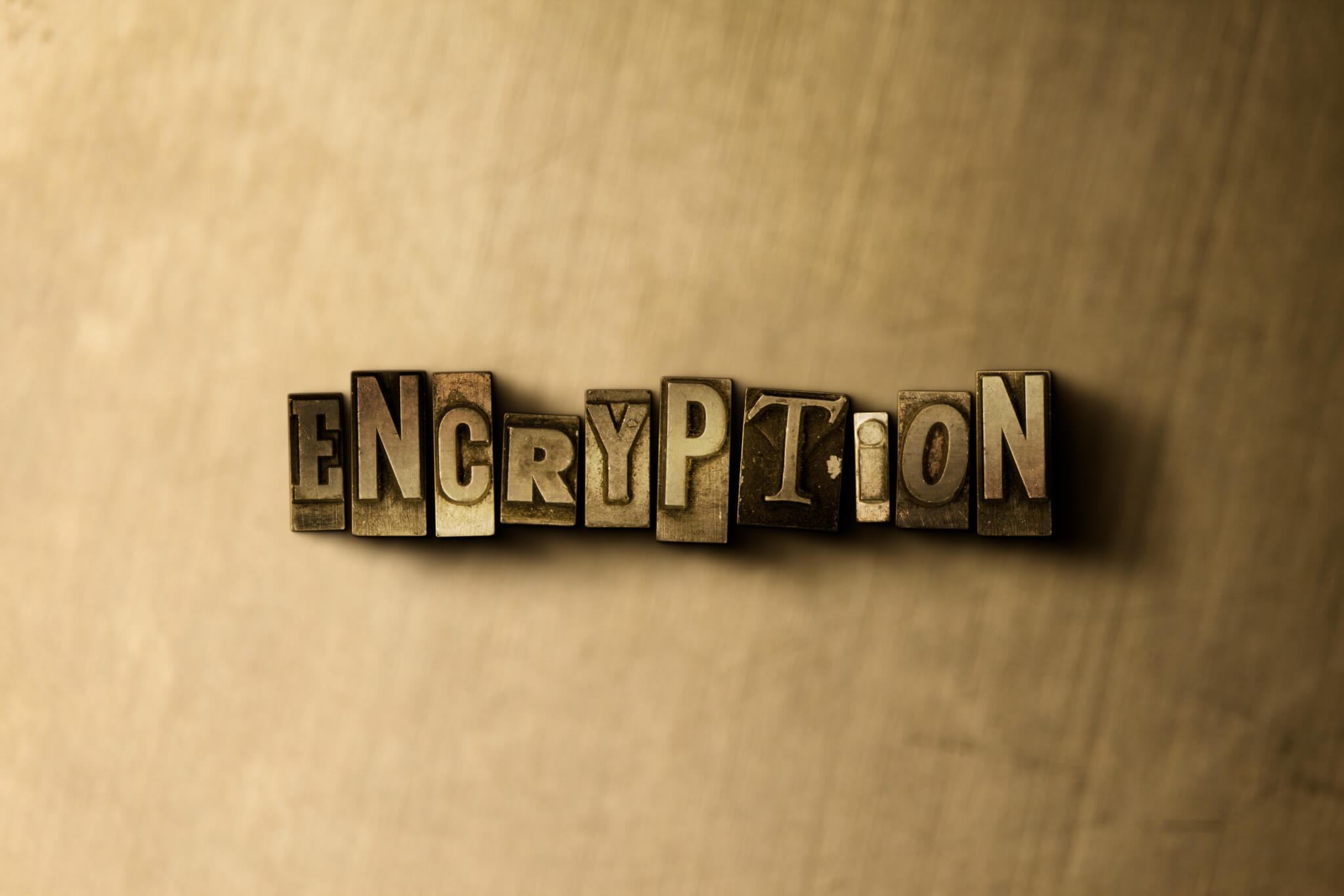 How to encrypt an EBS Volume with EBS encryption