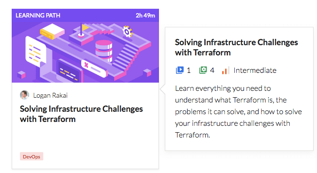 Solving Infrastructure Challenges with Terraform