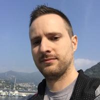 Ben Lambert Profile
