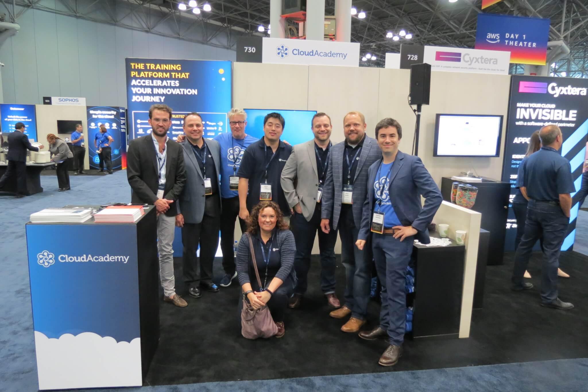 AWS Summit New York 2018: Keynote Highlights - Cloud Academy