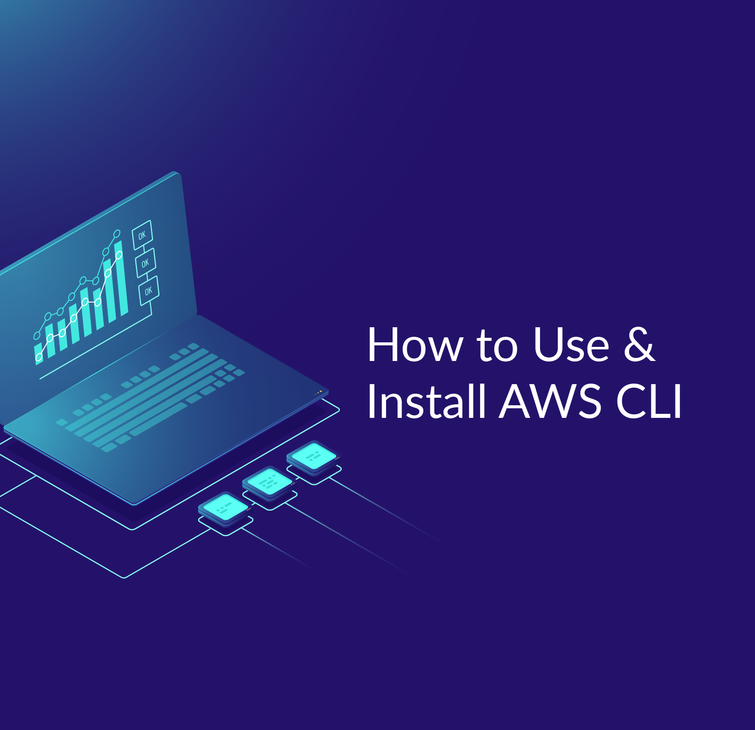 How to Use & Install the AWS CLI - Cloud Academy