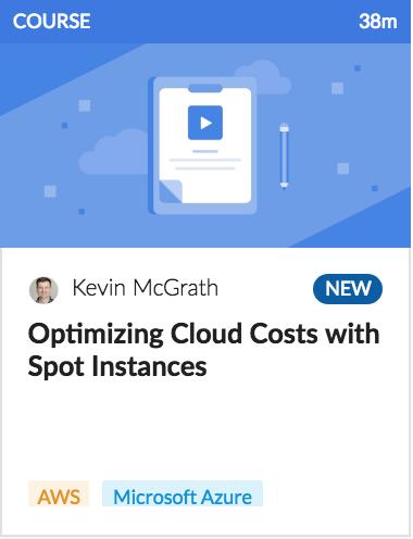 Optimizing Cloud Costs with Spot Instances