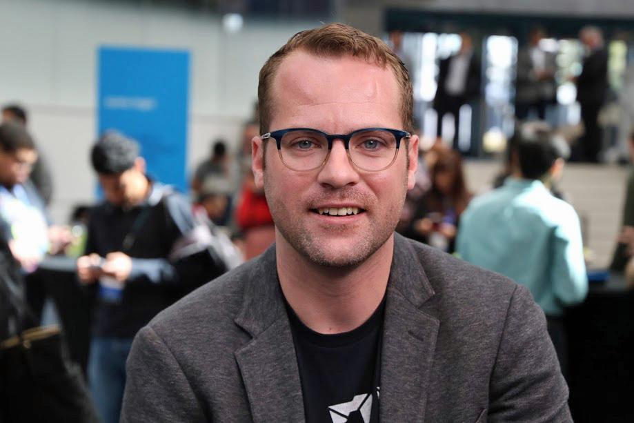 John Visneski, Director of Information Security and Data Protection Officer at Pokemon Company International