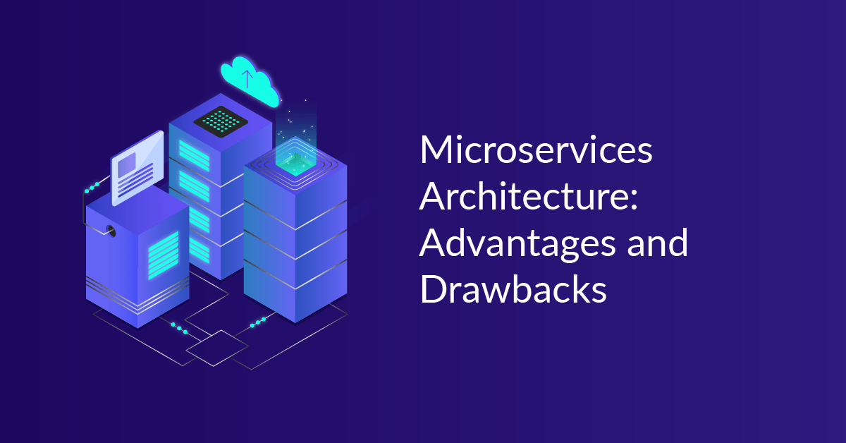 Of of weakness term model which technology is long of architecture stack a commitment Microservice Architecture