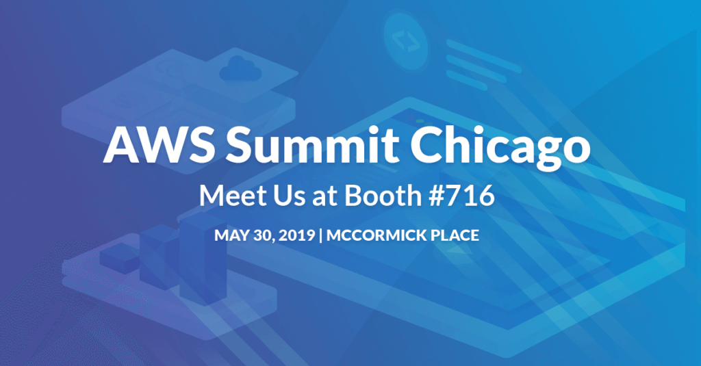 AWS Summit Chicago 2019 - Meet Cloud Academy at Booth #716