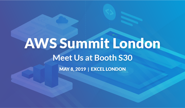 AWS Summit London 2019. Join Cloud Academy at Booth S30