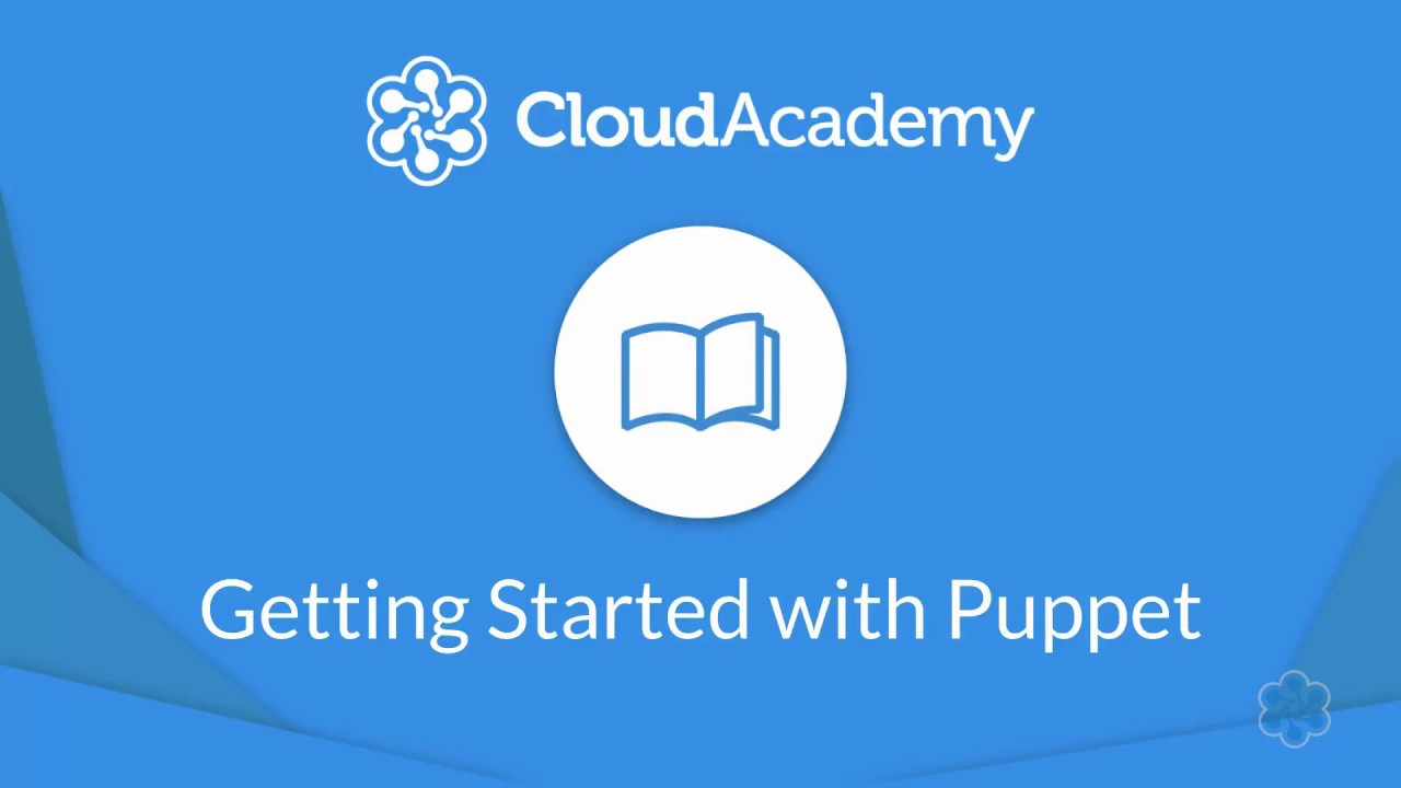 What is Puppet? Get Started With Our Course | Cloud Academy Blog