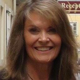 Connie Marthinsen