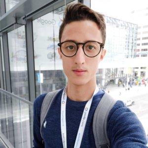 Luca Casartelli