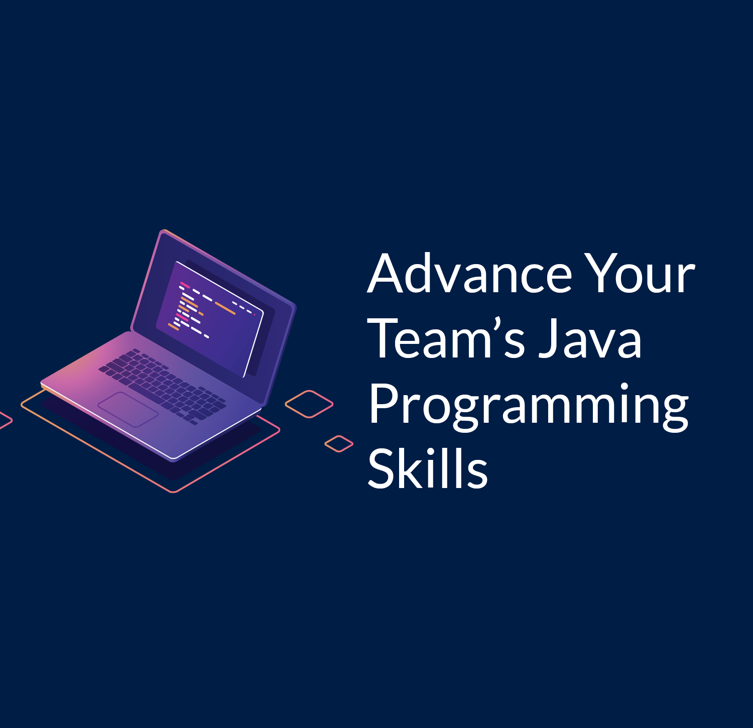 Advance Your Team's Java Programming Skills - Cloud Academy