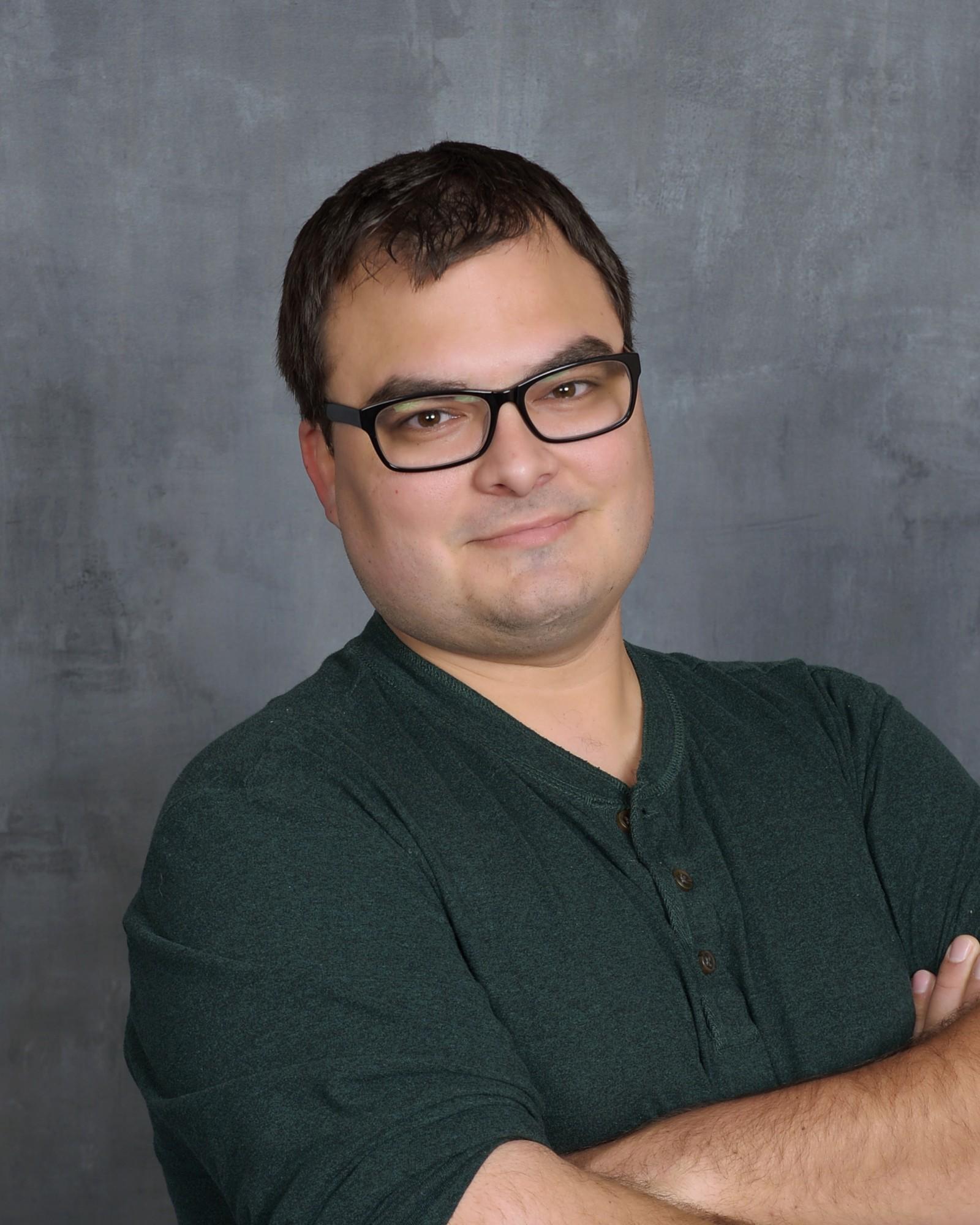 Matt Martinez