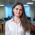 Anastasia Stefanuk
