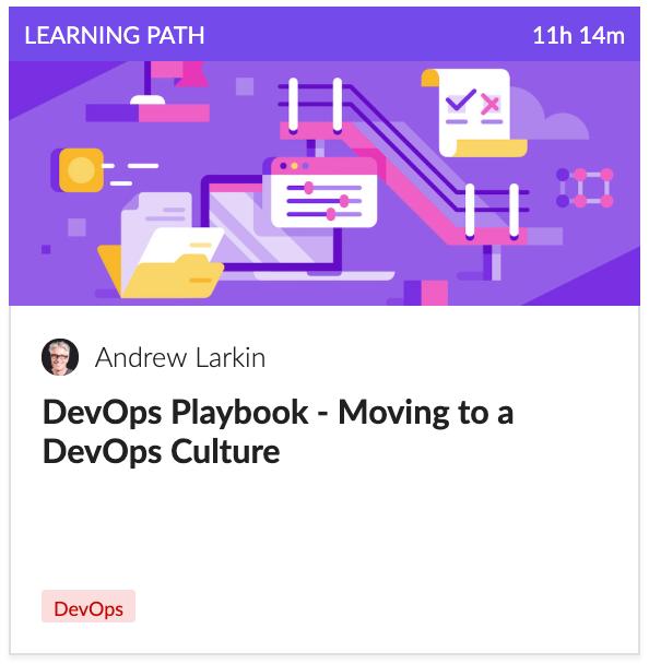 DevOps Playbook