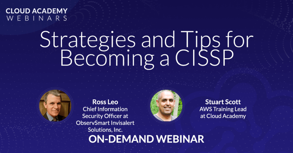 Strategies and Tips for Becoming a CISSP