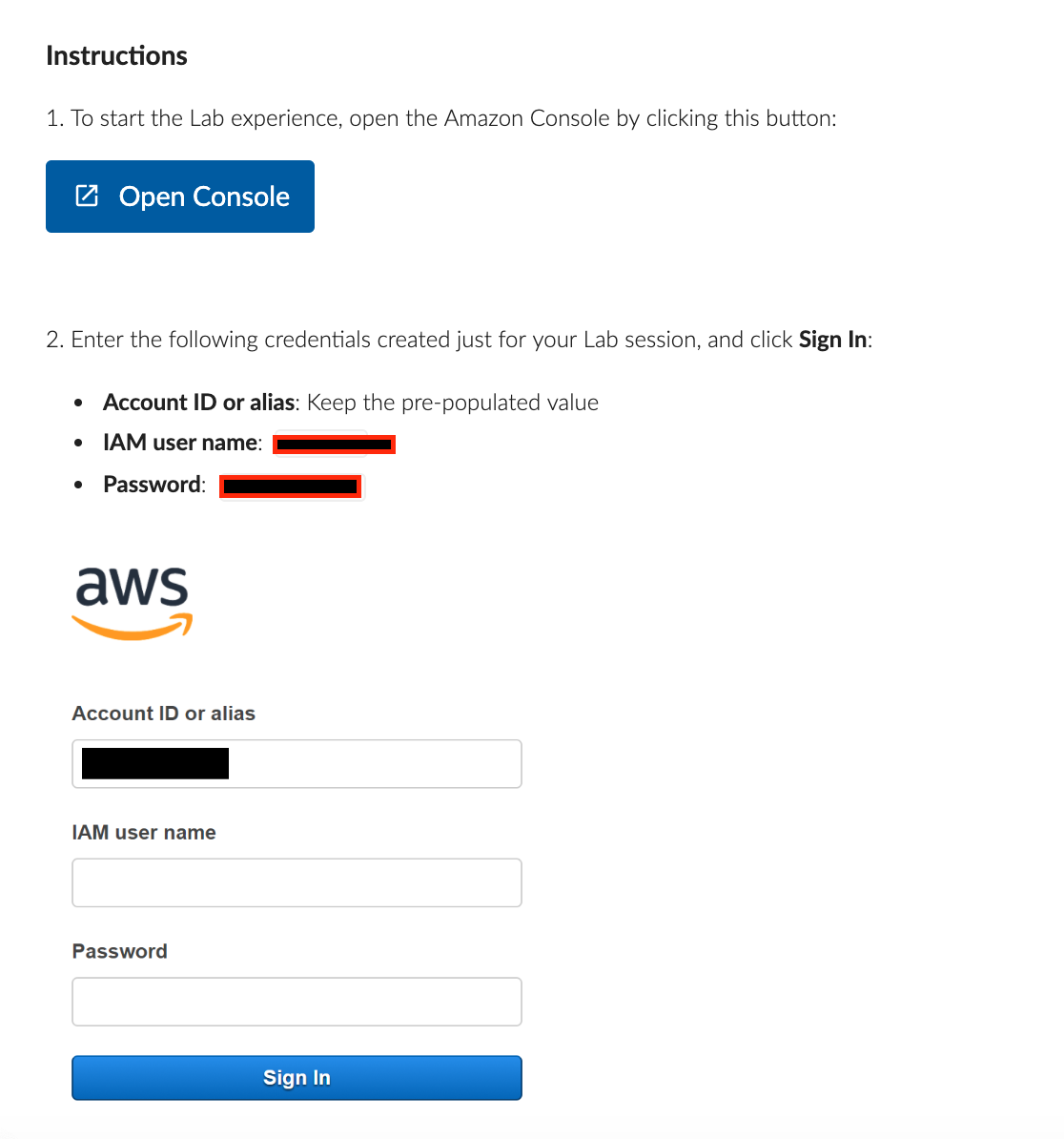 Lab Challenge: AWS Solutions Architect - Associate Certification Challenge