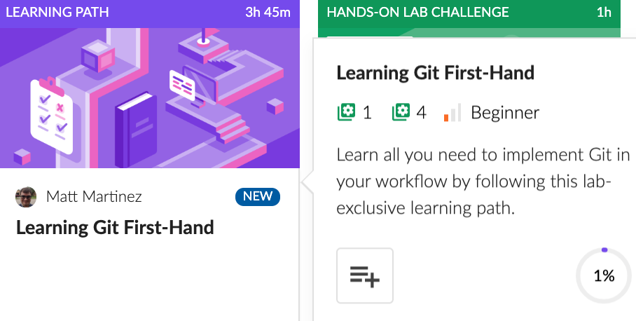 Learn Git Learning Path