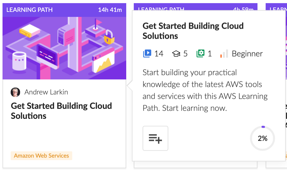 Get Started Building Cloud Solutions