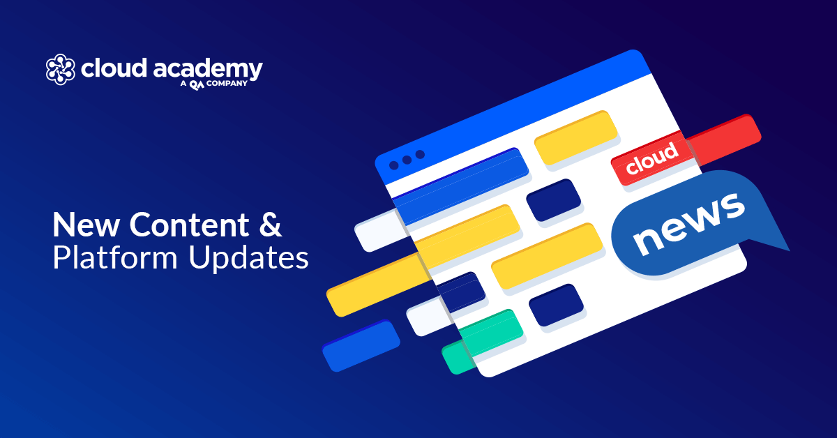 New Content: Azure DP-100 Certification, Alibaba Cloud Certified Associate Prep, 13 Security Labs, and Much More