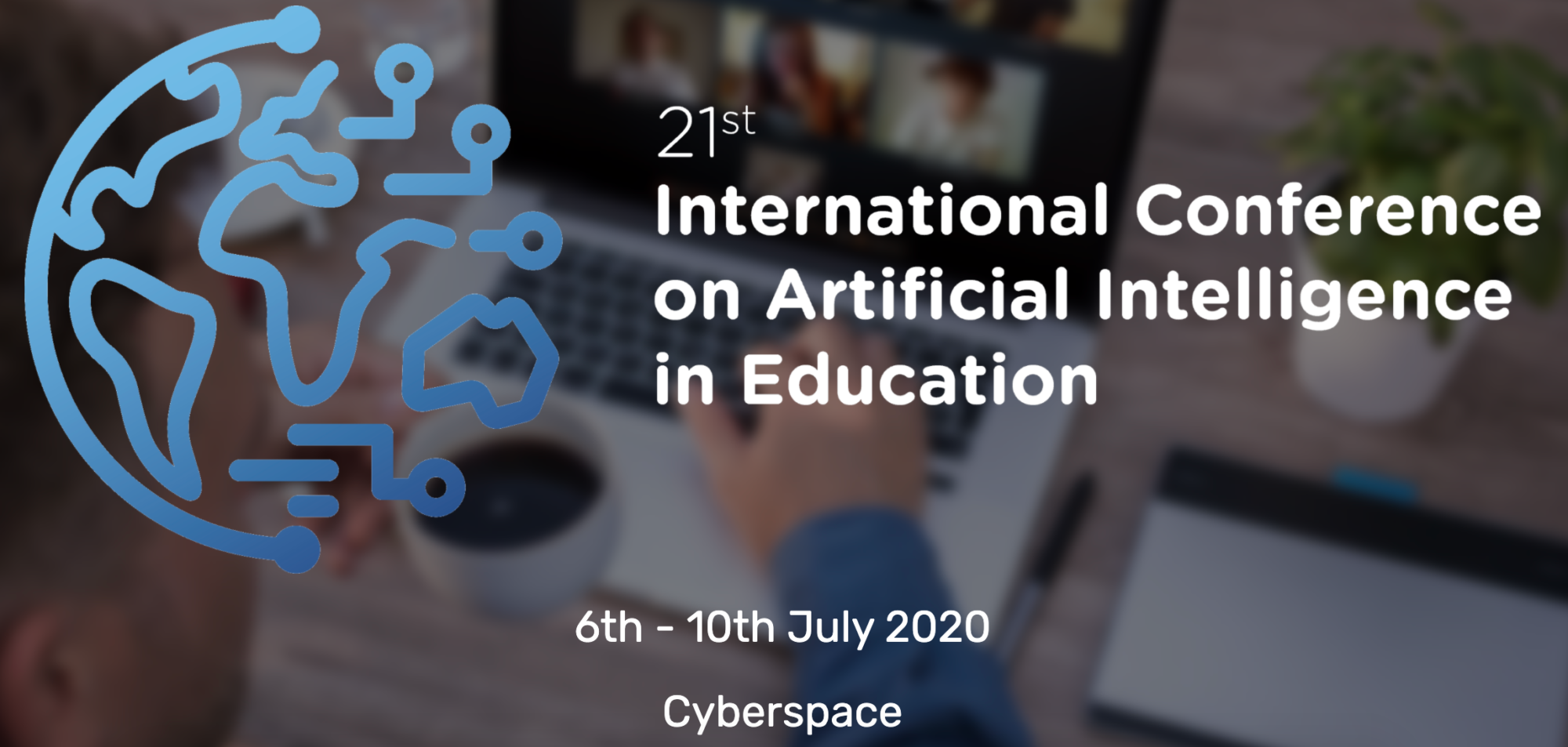 International Conference on Artificial Intelligence in Education (AIED 2020)