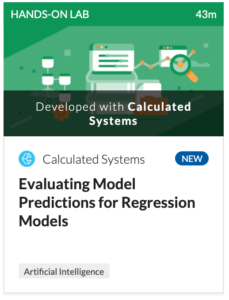 Lab - Evaluating Model Predictions for Regression Models