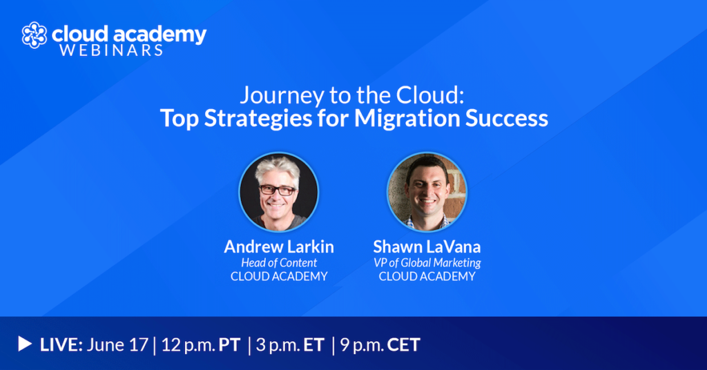 Journey to the Cloud: Top Strategies for Migration Success