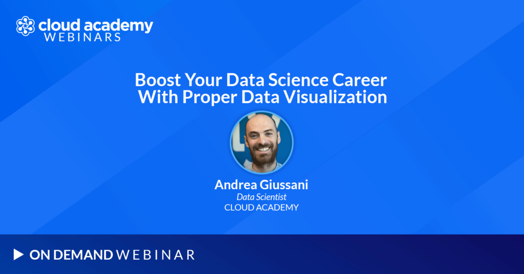 Boost Your Data Science Career With Proper Data Visualization
