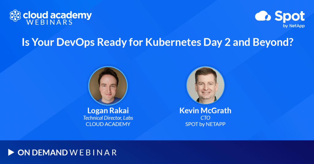 Is Your DevOps Ready for Kubernetes Day 2 and Beyond?